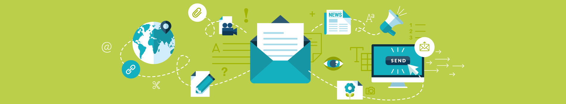 Powerful email marketing strategies for restoration companies.