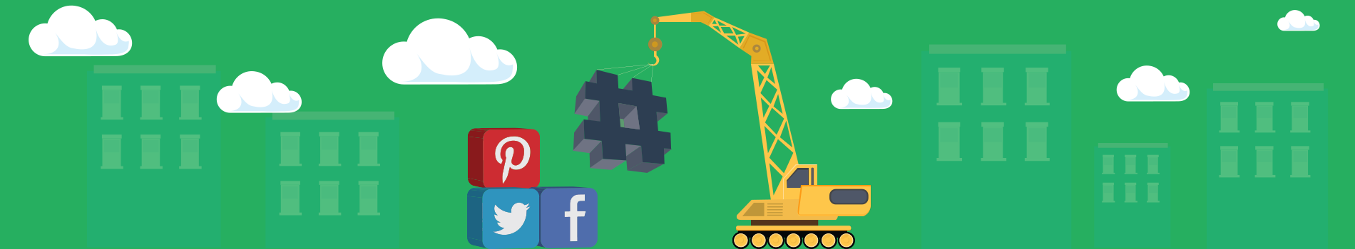How to Leverage Hashtags on Social Media