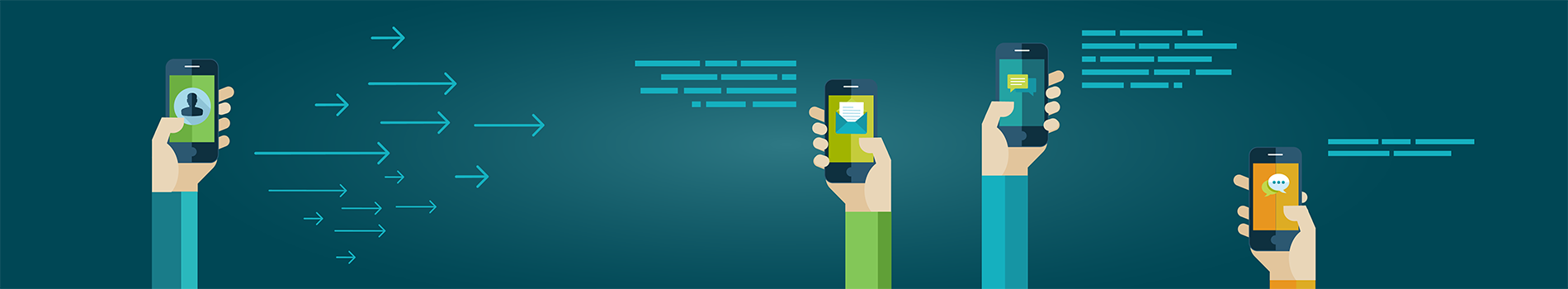 Is SMS text message advertising for small business dead