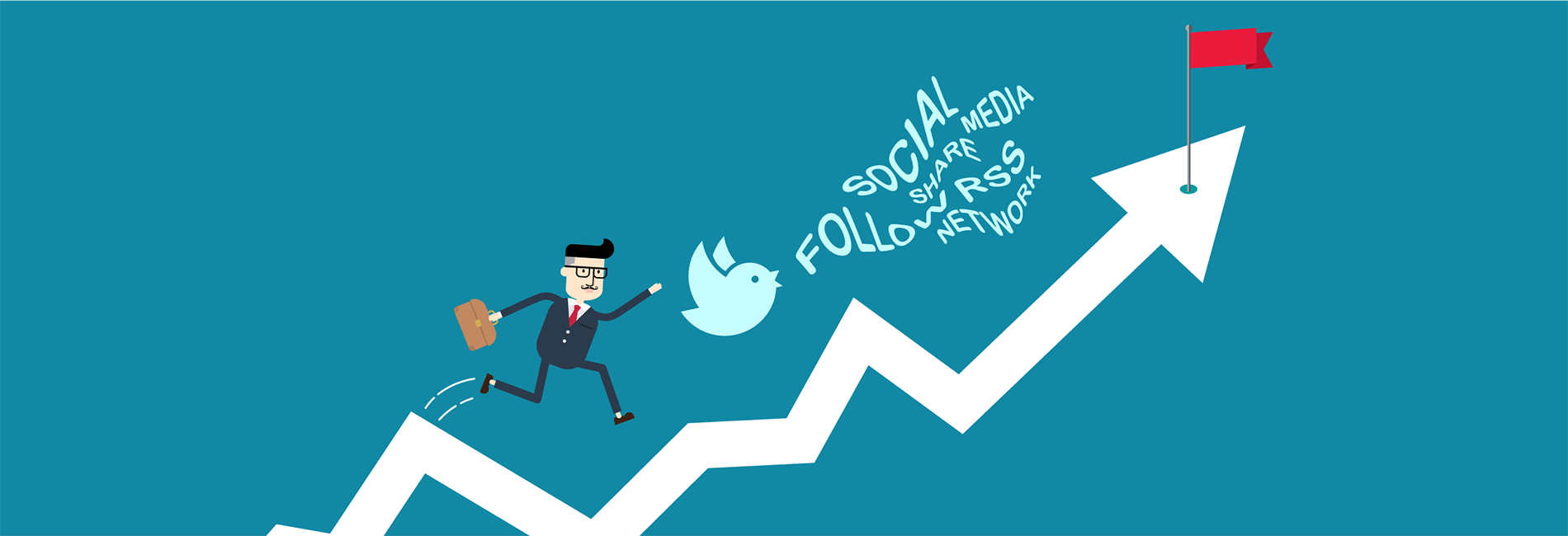 Increase Your Twitter Followers Quickly with these tips