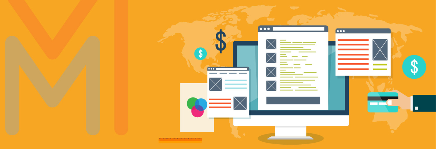 Free website builders cost more than you think when considering web design for your business