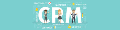 Feature image for Why CRM Is Important For Organization