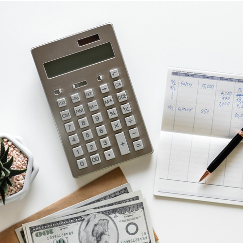 Tools needed to calculate your investment