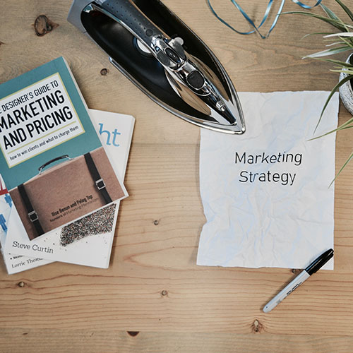 Marketing strategy outline