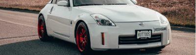 Nissan Rebrands
