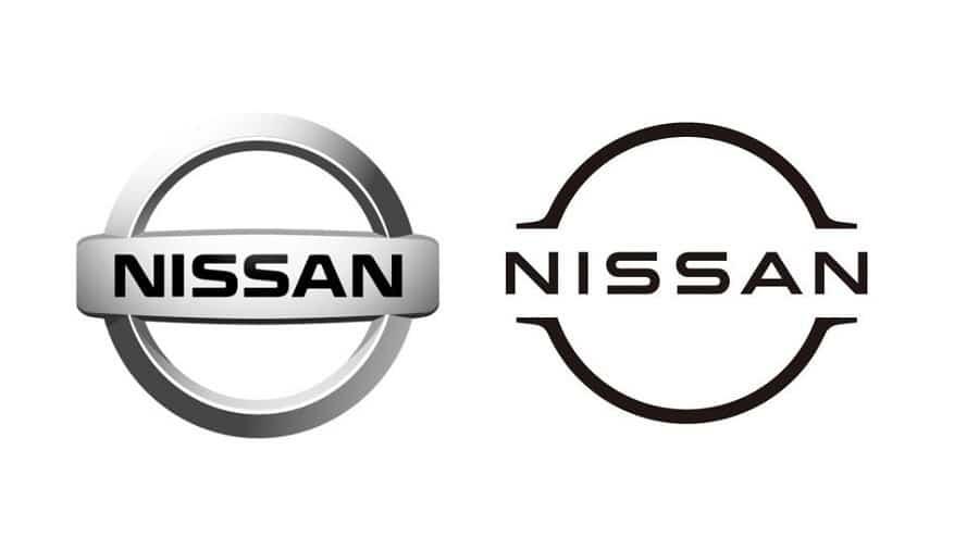 Nissan Rebrands in body