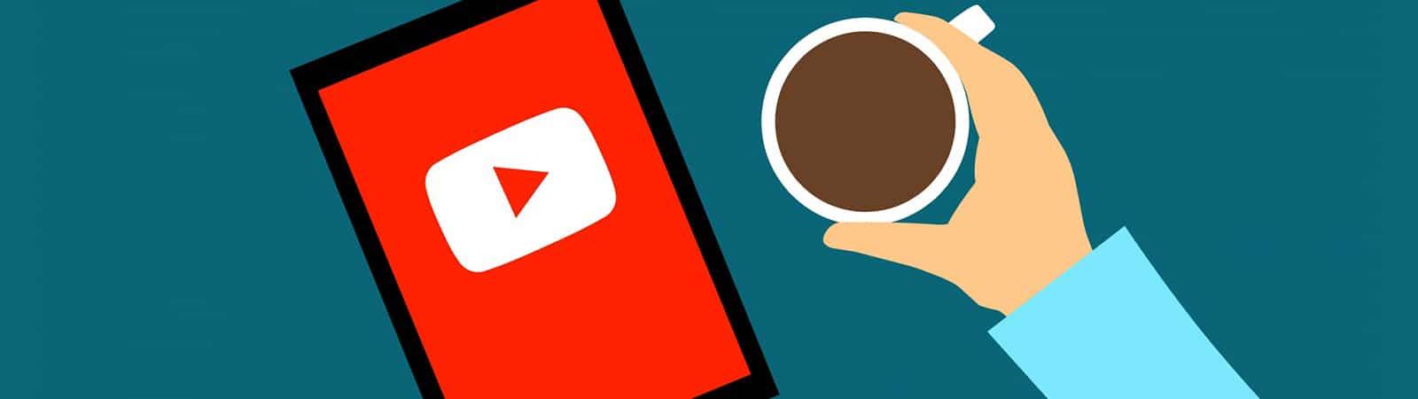 Video social media