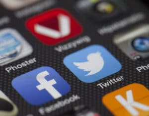 Social Media takes the stage for marketing