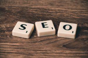 SEO plays a crucial role in website traffic.