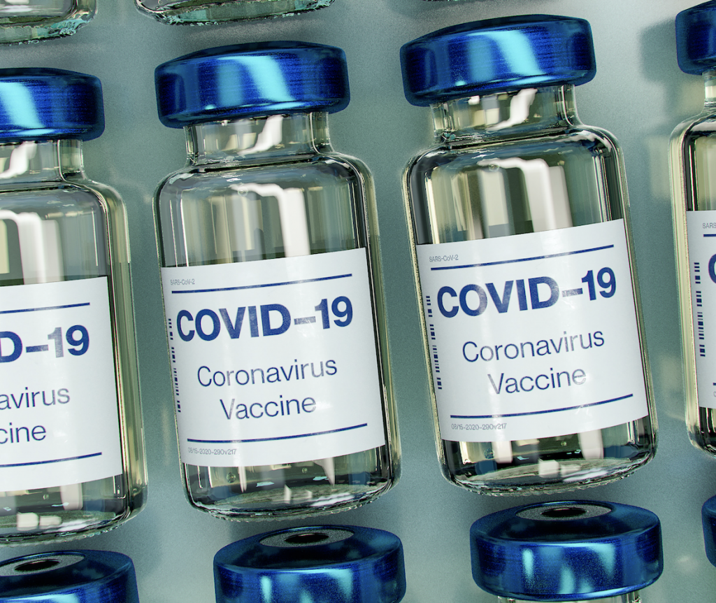 How brands are rewarding customers for getting the vaccine