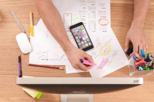 marketing for different platforms